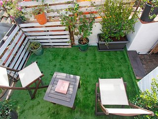F1 HLUK Sicily - Cosy flat with roof terrace - Catania vacation rentals