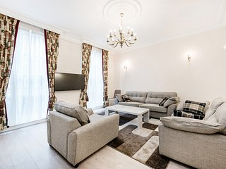 2 Bed in Marylebone 10 min walk to Oxford Street - London vacation rentals