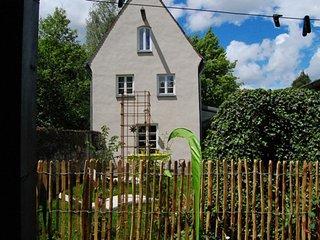 historisches Ferienhaus im Zentrum von Landsberg - Landsberg am Lech vacation rentals