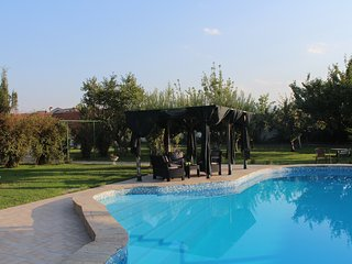 Galeria In The Garden double bed studio in a pool garden - Plovdiv vacation rentals