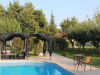 Galeria in The Garden twin bedroom studio in the poolgarden - Plovdiv vacation rentals