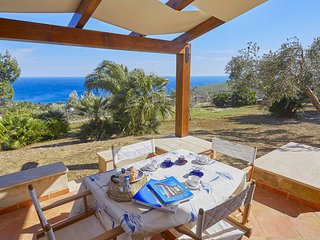 VILLA DEL DRAGO -MARCH&APRIL PROMOTION - Scopello vacation rentals