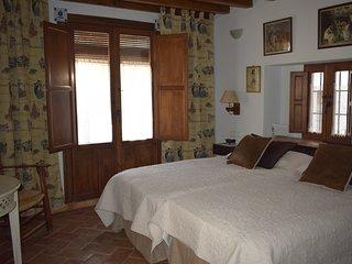 Appartement-terrasse dans un Carmen typique- proche Alhambra -Albaicin - Grenade - Granada vacation rentals