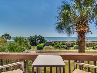 Luxury Oceanfront condo with free beach chairs! - Myrtle Beach vacation rentals