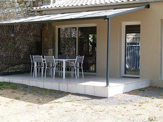 Gite de caractère dans Bastide en pierres (La Baume) - Casteljau vacation rentals