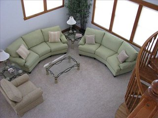 Peaceful Cape May Luxury! 3 bedrooms 2 baths (Sleeps 8) - North Cape May vacation rentals