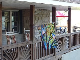 2 bedroom House with Deck in Chillicothe - Chillicothe vacation rentals