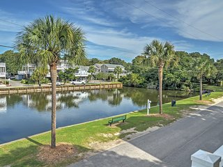 NEW! 5BR Myrtle Beach House w/Resort Amenities! - Myrtle Beach vacation rentals