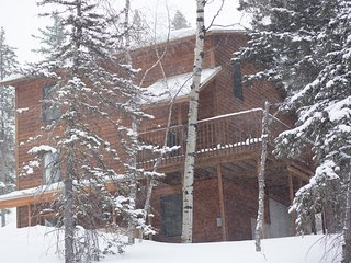 Terry Peak 4BD/3Full Bath Cabin WiFi Netflix Sleeps 10 - Lead vacation rentals
