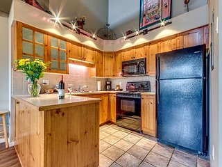 Acer Vacations | Family Friendly 2 Bedroom Loft Ski-In Ski-Out Accommodation - Whistler vacation rentals