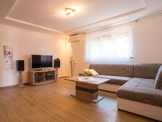 3 bedroom Apartment with Television in Pula - Pula vacation rentals