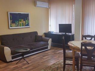 Galeria Apartments Bright studio - Plovdiv vacation rentals