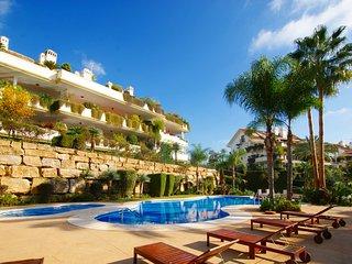 LUXURY 3BED PENTHOUSE MARBELLA - Marbella vacation rentals