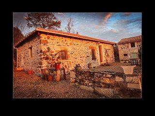 Renovated Gite châtaigne with Pool.Nontron/Brantome area, Dordogne,France. - Nontron vacation rentals