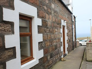 4 bedroom House with Internet Access in Portknockie - Portknockie vacation rentals
