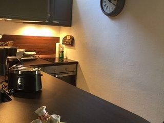 kleines schnuckliges Haus über zwei Etagen - Osnabrück vacation rentals