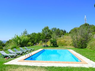 Casa Manu with private pool - Coreglia Antelminelli vacation rentals