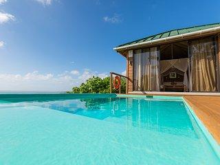 Villa Pierre: Creating Lifetime Memories - Vieux Fort vacation rentals