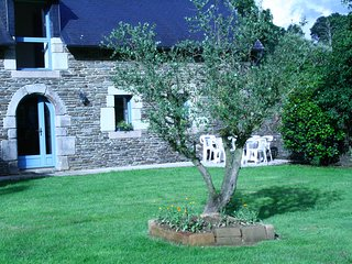 Nice House with Internet Access and Wireless Internet - Saint-Hernin vacation rentals
