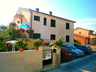 Private suites Pula 9532 2-room-suite - Zminj vacation rentals