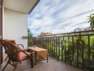 Private suites Fazana 9584 2-room-suite - Fazana vacation rentals