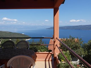 Private accommodation - villa Plomin 9661 Holiday house - Plomin vacation rentals