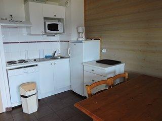 Cozy 2 bedroom Condo in Les Angles - Les Angles vacation rentals