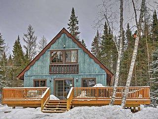 NEW! 3BR Lake Placid House - Lake Placid vacation rentals