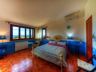 deliziosa casa vacanze 2 camere in Plemmirio - Plemmirio vacation rentals
