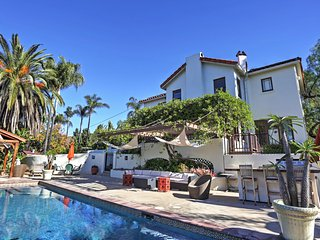 Renovated 4BR El Cajon House w/Private Pool - El Cajon vacation rentals