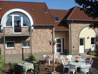 Vakantiewoning Strozolder voor 2-7 personen in Haspengouw - Sint-Truiden vacation rentals