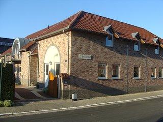 Vakantiewoning Paardenstal voor 2-9 personen in Haspengouw - Sint-Truiden vacation rentals