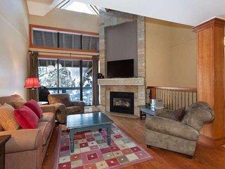 Foxglove unit 29 - Whistler vacation rentals