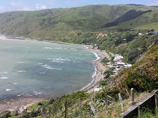 Kapiti Waves Bed & Breakfast - Plimmerton vacation rentals