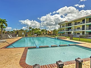 Magnificent 2BR Rio Grande Condo w/Balcony, Stunning Ocean Views & Phenomenal Community Amenities - Direct Access to a Beautiful Private Beach! - Rio Grande vacation rentals