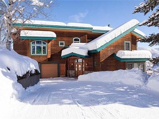 High Country Hideaway - Steamboat Springs vacation rentals