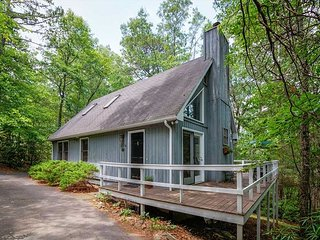 Stone Circle Cottage - Montreat vacation rentals