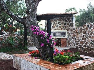 Cabaña Geranios en Tequisquiapan, Queretaro 7 hectareas de campo. - Tequisquiapan vacation rentals