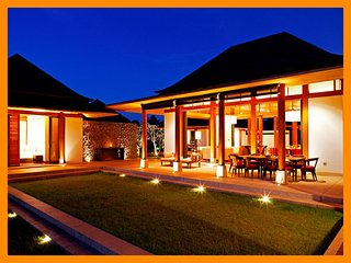 Perfect 6 bedroom House in Nias Island with Internet Access - Nias Island vacation rentals
