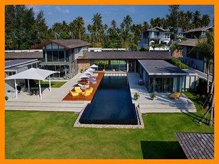 Spacious 6 bedroom House in Nias Island - Nias Island vacation rentals