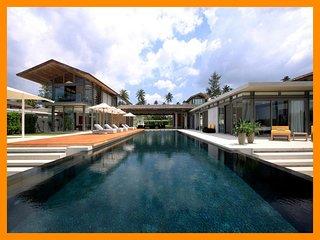 Comfortable 4 bedroom Vacation Rental in Nias Island - Nias Island vacation rentals