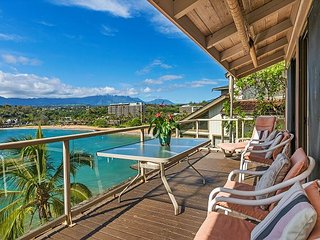 Pali Kai Cottage 17A, Marriott Resort Use, AC, Ocean Bluff, Discounted Golf - Lihue vacation rentals