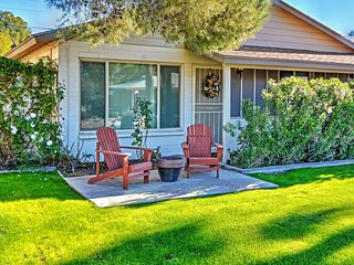 Elegant 3BR Scottsdale House w/Wifi, Shaded Patio & Spacious Backyard - Awesome Location! Close to Old Town Scottsdale, Golf, Fine Dining, Spring Training Facilities & More! - Scottsdale vacation rentals