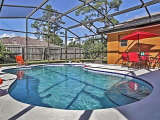 3BR Kissimmee House w/Wifi & Private Enclosed Pool - Poinciana vacation rentals