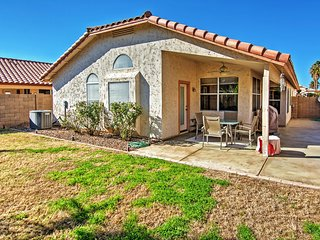 Splendid 3BR Peoria Home w/Gas Grill & WiFi - Family Friendly! 30 Minutes to Downtown Phoenix - Near MLB Spring Training Stadiums! - Peoria vacation rentals
