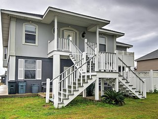 Waterfront 5BR Slidell House w/Private Boat Dock - Slidell vacation rentals