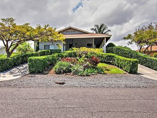 Alluring 5BR Waikoloa Villa Home w/Wifi, Stunning Mountain Views & Access to Community Pool! Close Proximity to Gorgeous Beaches & Exciting Attractions! - Waikoloa vacation rentals