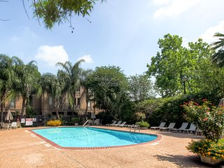 1 bedroom Condo with Deck in Houston - Houston vacation rentals