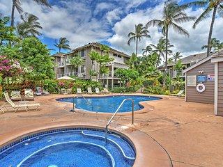Remodeled 2BR Wailea Condo w/ Ocean Views! - Kihei vacation rentals