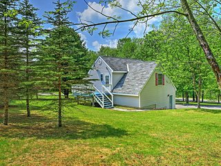'Deer Run' Quaint & Serene 2BR Milford Cottage w/Wifi & Beautiful Yard - Just 2 Miles from Cooperstown Dreams Park, Close to Restaurants, Shops & More! - Milford vacation rentals